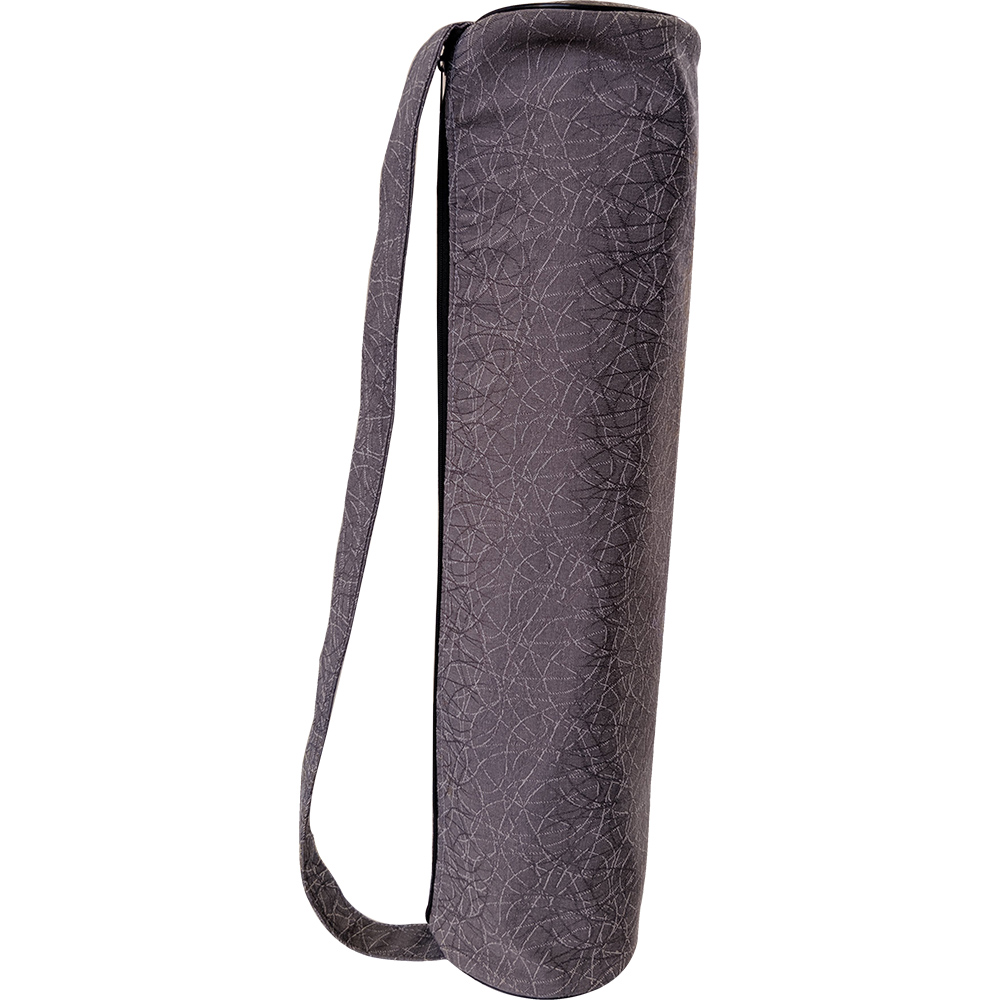 Yoga Bolsters Yoga Mat Bag – Cotton – Professional Studio Quality (EASY SANITIZATION)