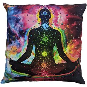Yoga Man Multy Color